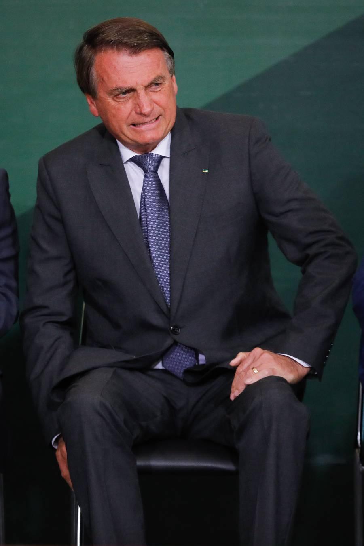 YouTube suspende canal de Jair Bolsonaro