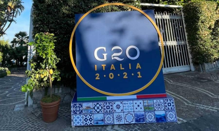 Reunión de cancilleres latinoamericanos en Roma en vista del G20