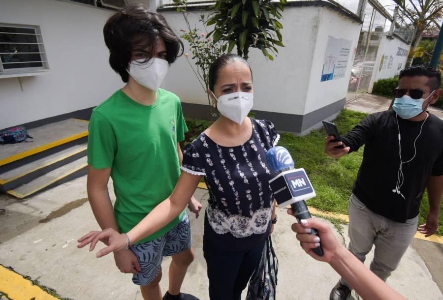 Niños no necesitarán estar vacunados contra Covid-19 para entrar a EEUU