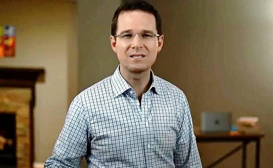 Ricardo Anaya crítica que AMLO ofrezca discurso contra la corrupción en la ONU