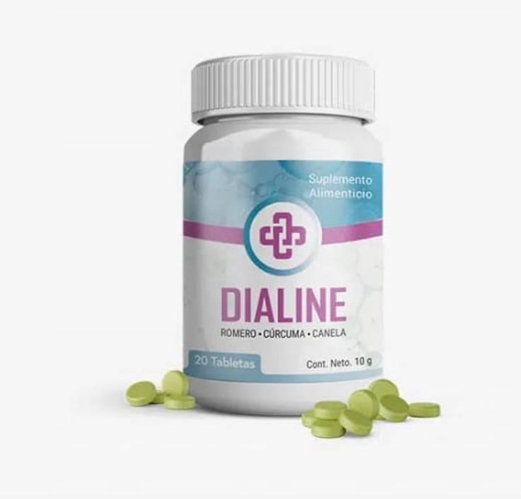 Dialine, una excelente forma de combatir la diabetes