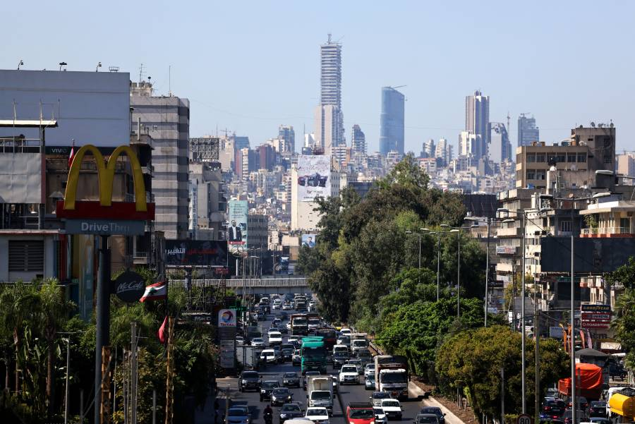 Israel recibirá a trabajadores agrícolas libaneses