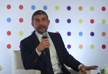 Mauricio Tabe pide a Sheinbaum unirse por más presupuesto para la CDMX
