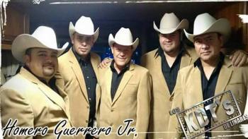 """""""Los Cadetes de Linares"""" se accidentan en carretera de Guanajuato"""