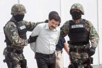 """Abogados de """"El Chapo"""" apelarán cadena perpetua y buscarán nuevo juicio"""