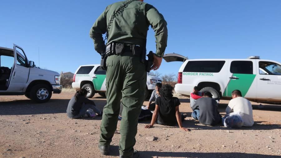 En EEUU se reduce detención de migrantes: TWP