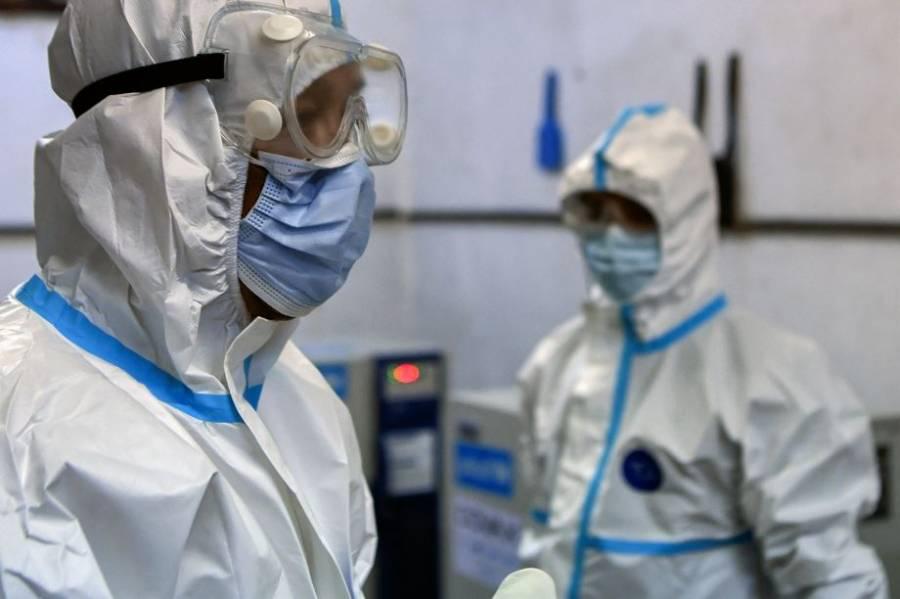 OMS estima que pandemia está