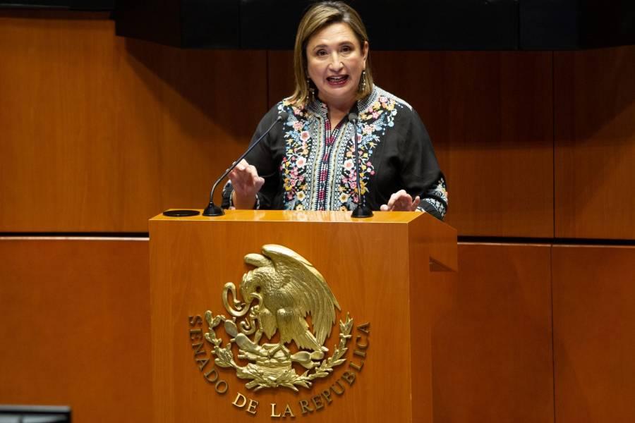 Xóchitl Gálvez dice no a Hidalgo, buscará candidatura para el gobierno de la CDMX