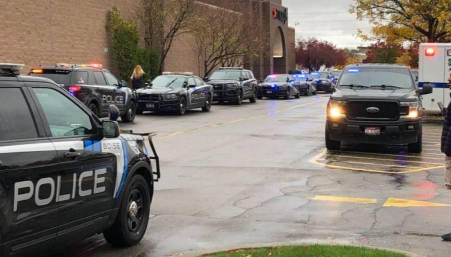 Tiroteo en centro comercial de EEUU deja dos muertos y 4 heridos
