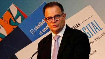 Abogado Ulrich Richter es investigado por autoridades financieras y fiscales