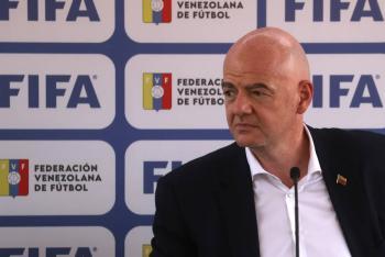 La FIFA pide ayuda internacional para realojar a deportistas afganos