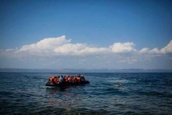 Guardia Costera de Grecia recupera cuerpos de 4 personas tras naufragio