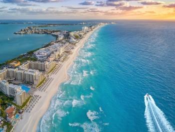 Cancún, el gigante que renació: Mara Lezama