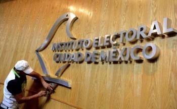 Precisiones del IECM a cuestionamientos a Patricia Avendaño Durán