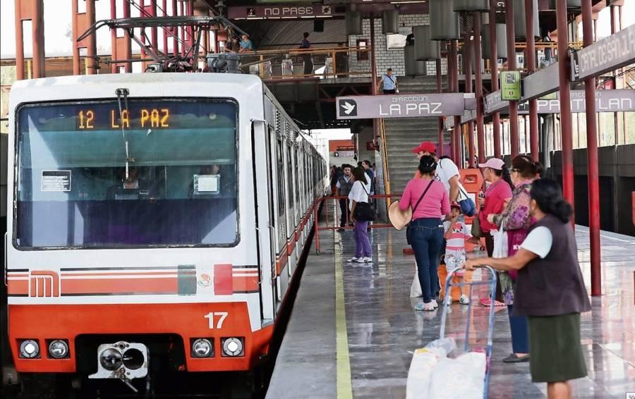 Metro mantiene cerrada la estación Acatitla este miércoles