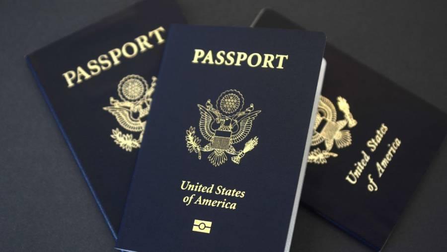 EEUU emite el primer pasaporte con género