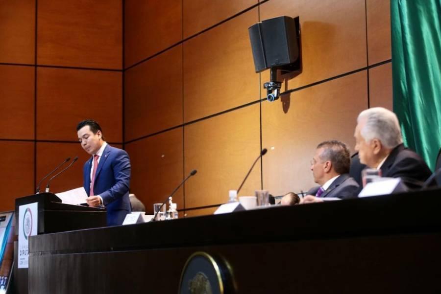 El PRI pide conocer costo financiero de la reforma eléctrica