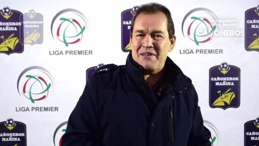 Muere Javier Sahagún, excomentarista de Televisa Deportes