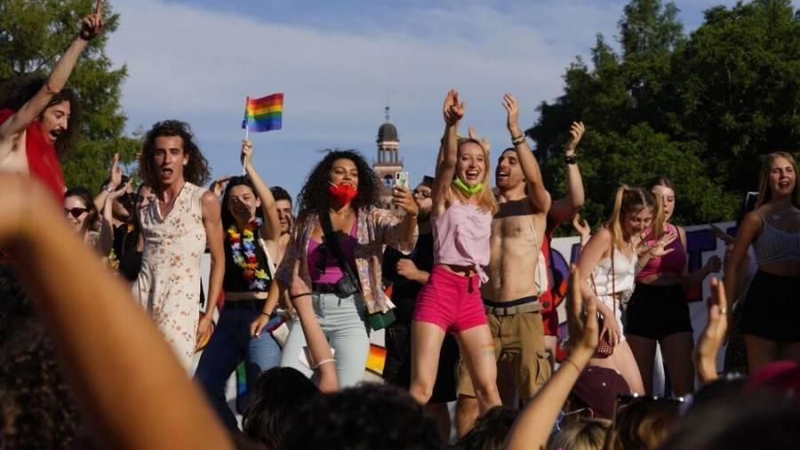 Ley sobre homofobia fue bloqueada por el Senado en Italia