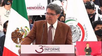 Hidalgo, en momento único para la transición política: Monreal