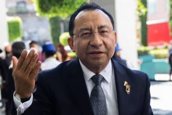Rafael Guerra Álvarez seguirá al frente del PJCDMX