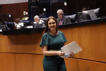 Senadora del PT propone reestablecer el Fondo Minero