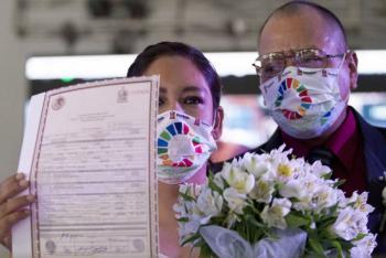 Inconstitucional impedir pensión de viudez con menos de un año de matrimonio
