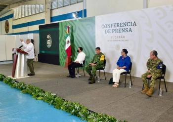 AMLO pide a UNAM hacer marcha pacifista en su contra y no paro de labores