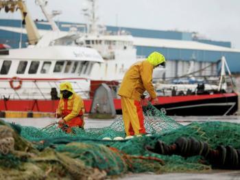 Reino Unido convocará a la embajadora de Francia por conflicto pesquero