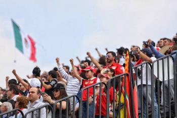 ¿Asistirás al GP de México? Así acreditas tu acceso anticovid