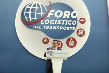 El Clúster Logístico y de Movilidad es uno de los principales motores del desarrollo de Guanajuato: Diego Sinhue.