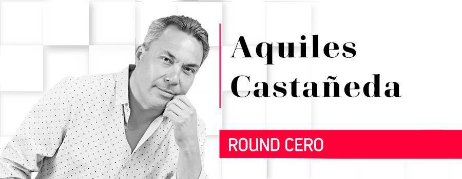 Aquiles Castantildeeda