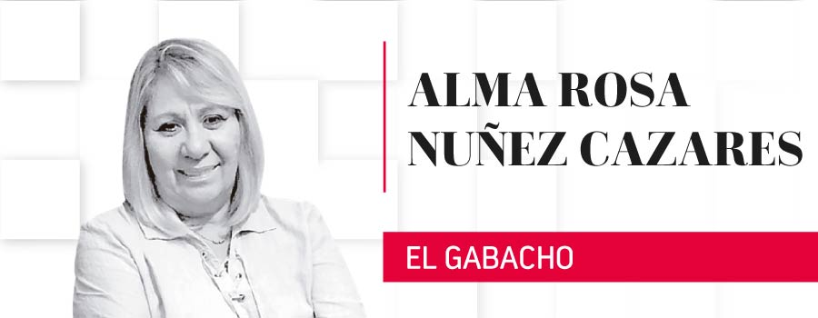 Alma Rosa Nuntildeez Cazares