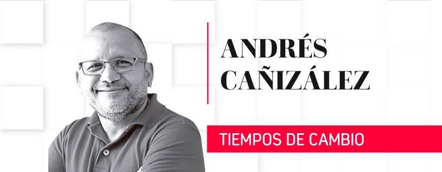 Andreacutes Cantildeizaacutelez