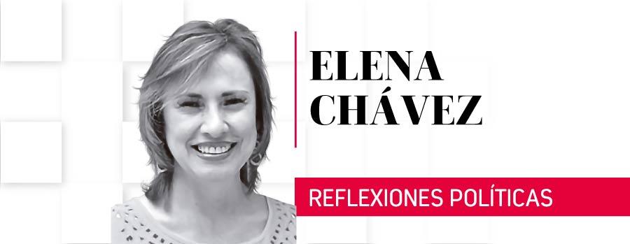 Elena Chaacutevez Gonzaacutelez