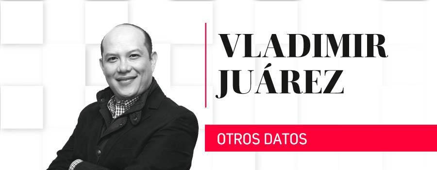 Vladimir Juaacuterez