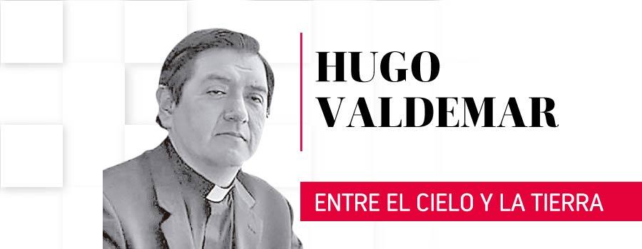 Hugo Valdemar