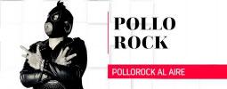 Columna de Pollo Rock