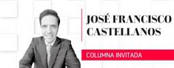 Columna de Joseacute Francisco Castellanos