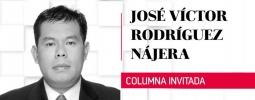 Columna de Joseacute Viacutector Rodriacuteguez Naacutejera