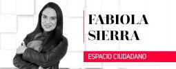 Columna de Fabiola Sierra