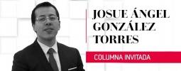 Columna de Josueacute Aacutengel Gonzaacutelez Torres
