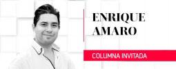 Columna de Enrique Amaro