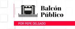 Columna de Balcoacuten Puacuteblico