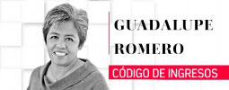 Columna de Guadalupe Romero