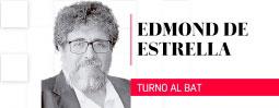 Columna de Edmond De Estrella