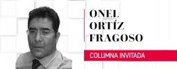 Columna de Onel Ortiacutez Fragoso