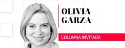 Columna de Olivia Garza