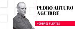 Columna de Pedro Arturo Aguirre