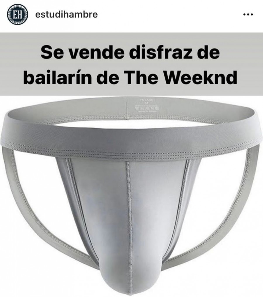 Memes The Weeknd Super Bowl 2021